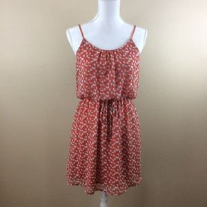 Anthropologie Francesca's Bird Cage Size Small